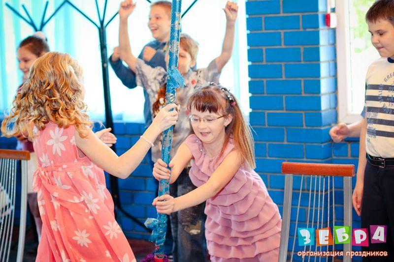 Детский праздник с гари потером аниматоры на дом Улица Шухова