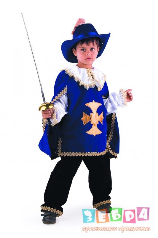 Шьем новогодние костюмы для мальчиков своими руками